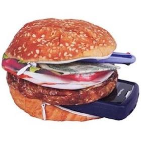 Hamburger Yummy Pocket