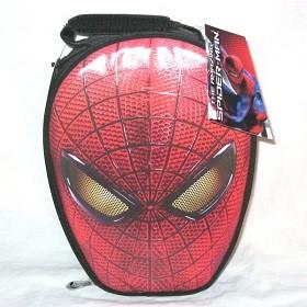 spiderman lunch kit