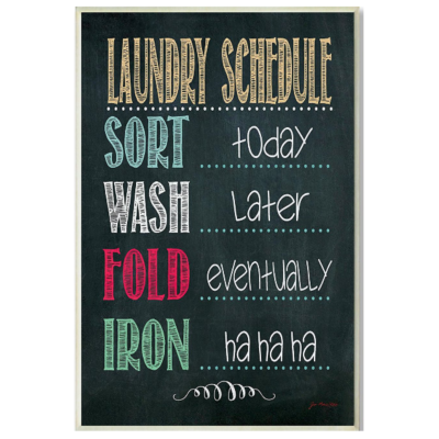 How To Make Washing Clothes Fun